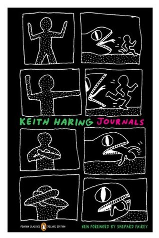 Keith Haring Journals: Penguin Classics Deluxe Edition