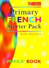 Collins Primary French - Pupil Book Pack (Set of 10)