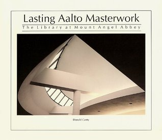 Lasting Aalto Masterwork: The Library at Mount Angel Abbey
