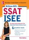 McGraw-Hill's SSAT/ISEE, 3rd Edition (McGraw-Hill's SSAT & ISEE High School Entrance Examinations)