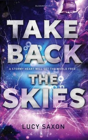Take Back the Skies (Take Back the Skies #1)