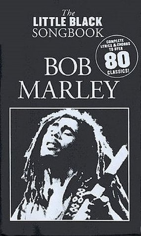 The Little Black Songbook by Bob Marley