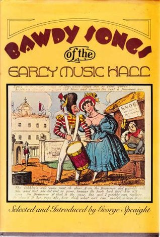 Bawdy Songs if the Early Music Hall