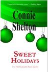 Sweet Holidays (A Samantha Sweet Mystery #3)