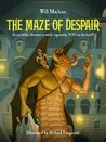 The Maze of Despair (The Wollarp Trilogy)