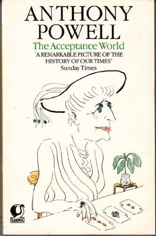The Acceptance World: A Novel