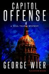 Capitol Offense (The Bill Travis Mysteries)