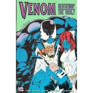 Venom: Deathtrap, the Vault