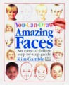 You Can Draw Amazing Faces