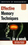 Effective Memory Techniques in a Week (IAW)