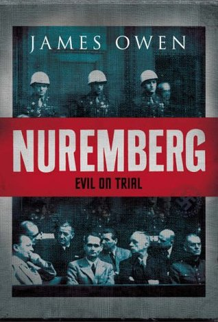 Nuremberg by James Owen