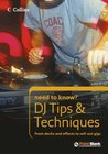 Dj Tips And Techniques (Collins Need To Know?)