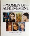 Women of Achievement: Thirty-Five Centuries of History