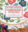 Mary Thomas' Dictionary of Embroidery Stitches