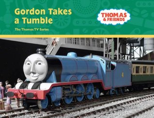 Gordon Takes a Tumble (Thomas & Friends Series 6, Episode 17)