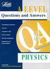 A Level Questions and Answers: Physics