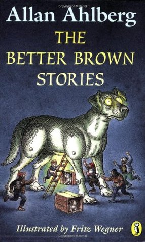 Better Brown Stories
