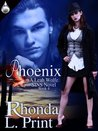 Phoenix (A Leah Wolfe SINS Novel, Book 4)