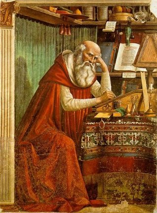 The Principal Works of St. Jerome