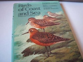 Birds of Coast and Sea: Britain and Northern Europe