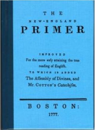 The New England Primer (1777)