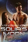 Solia's Moon (Outer Settlement Agency, #0.5)