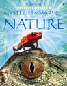Mysteries and Marvels of Nature (Internet-linked Reference) (Usborne Internet-linked Reference)