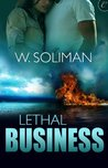 Lethal Business (The Hunter Files)