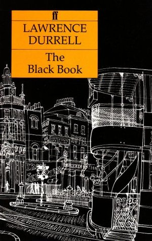Download free Black Book by Lawrence Durrell iBook