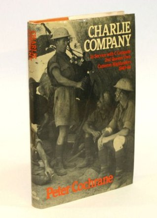 Charlie Company: In Service With C Company, 2nd Queen