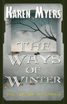 The Ways of Winter - A Virginian in Elfland (The Hounds of Annwn)