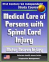 21st Century VA Independent Study Course: Medical Care of Persons with Spinal Cord Injury, Autonomic Nervous System, Symptoms, Treatment, Related Diseases, Motor Neuron Injury, Autonomic Dysreflexia