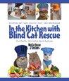 In the Kitchen with Blind Cat Rescue: A Little Cat Hair Never Hurt the Meringue!