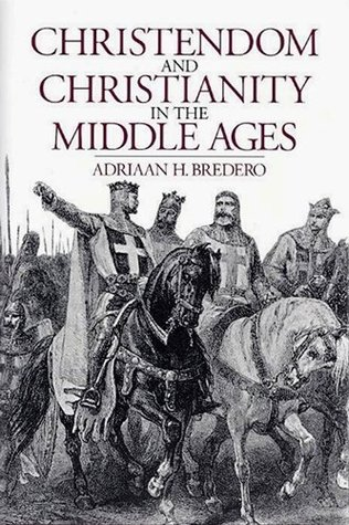 relationship between church and state in the middle ages