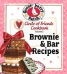 Circle of Friends Cookbook 25 Brownie & Bar Recipes [Kindle Edition]
