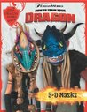 How to Train Your Dragon: 3-D Masks Book