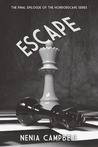 Escape (Horrorscape, #4)