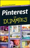 Pinterest For Dummies, Pocket Edition