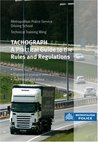 Tachograph: A Practical Guide To The Rules And Regulations (Rules & Regulations)