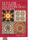 115 Classic American Patchwork Quilt Patterns