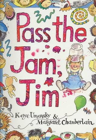 Pass the Jam, Jim (Big Book)
