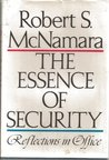 The Essence Of Security: Reflections In Office