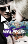 Born Wrong (Hard Rock Roots, #5)