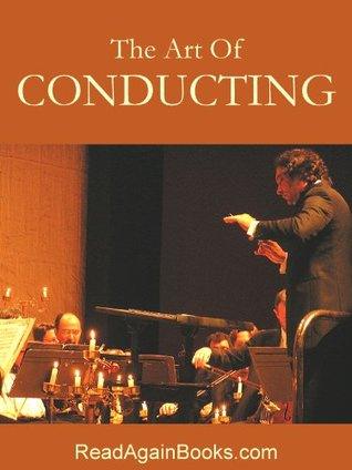 The Art Of Conducting Frederic Cowen