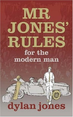 The rules book for men