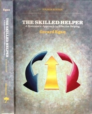 the skilled helper book review