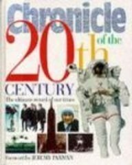Chronicle Of The 20th Century (Chronicles)