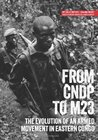 From CNDP to M23: The evolution of an armed movement in eastern Congo (Usalama Project)