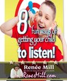 8 Fun Ways Of Getting Your Child To Listen