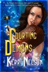 Courting Demons by Kerri Nelson